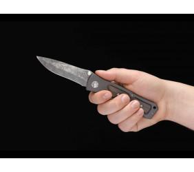 Nóż Boker Leopard-Damast II