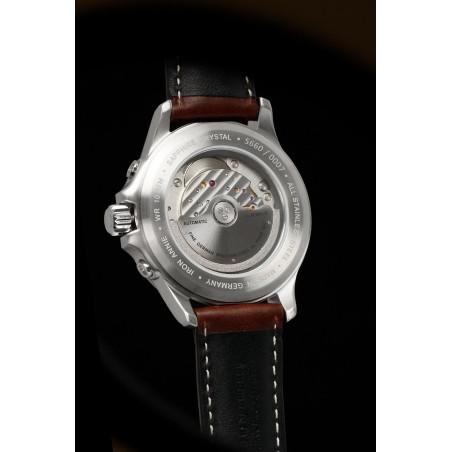 Zegarek Iron Annie D-AQUI 5660-4, automatik