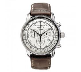 Zegarek Zeppelin 100.Jahre 7680-1 Quarz