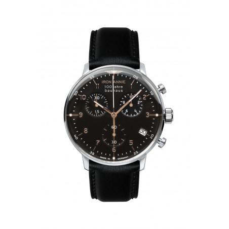 Zegarek Iron Annie Bauhaus 5096-2, quatrz