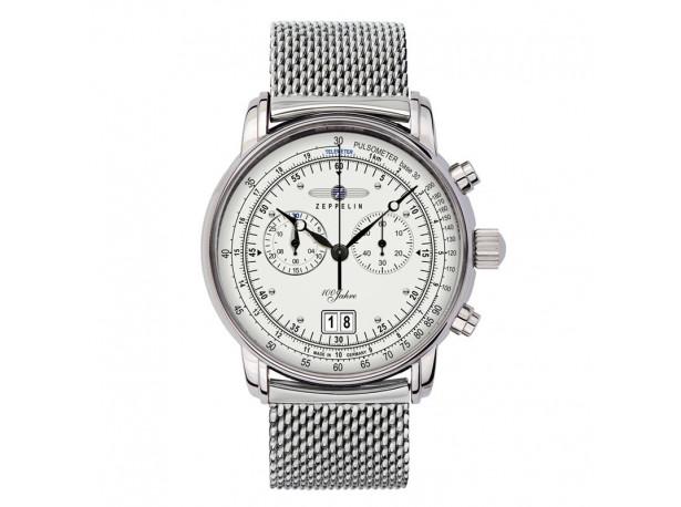 Zegarek Zeppelin 100 Jahre 7690M-1 Quarz