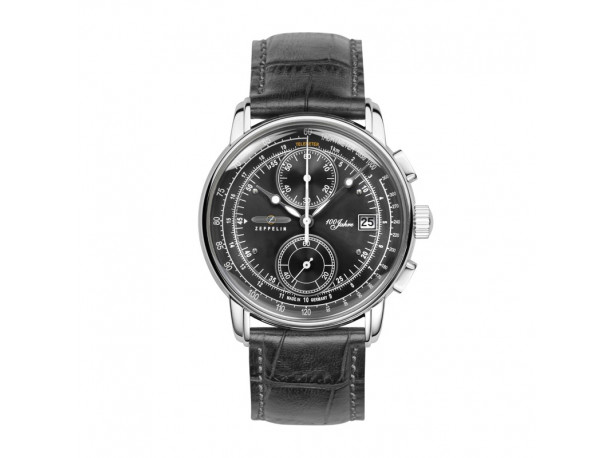 Zegarek Zeppelin 100 Jahre 8670-2 Quarz