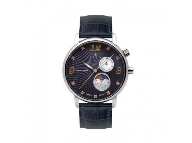 Zegarek Zeppelin Luna 7637-3 Quarz