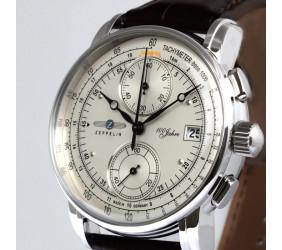 Zegarek Zeppelin 100 Jahre 8670-1 Quarz