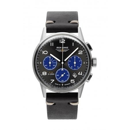 Zegarek Iron Annie G38 5372-3, quartz