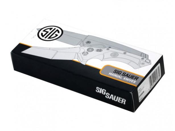 Nóż Hogue SIG EX-A05 3.5 Wharncliffe Tactical Auto