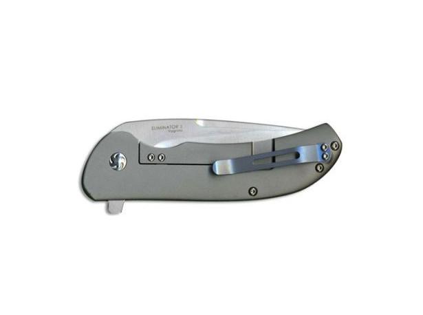 Nóż Kizer Eliminator Ki4483