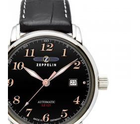 Zegarek Zeppelin LZ127 7656-2 Automatik