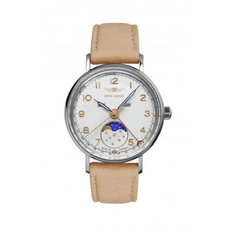 Zegarek Iron Annie Amazonas 5977-1, quartz