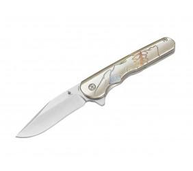 Nóż Kizer Flashbang Skully Ki454A2