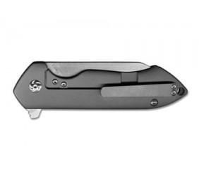 Nóż Kizer Guru Milled Flipper Ki3504K1
