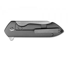 Nóż Kizer Guru Solid Flipper Ki3504K2