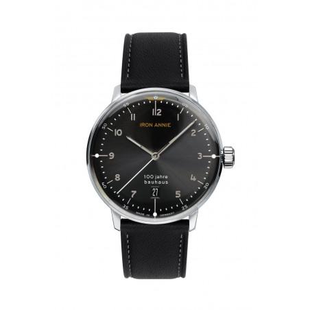 Zegarek Iron Annie Bauhaus 5046-2, quatrz