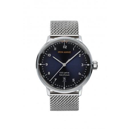 Zegarek Iron Annie Bauhaus 5046M-3, quatrz
