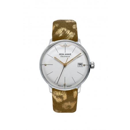 Zegarek Iron Annie Bauhaus Lady 5071-1, quartz