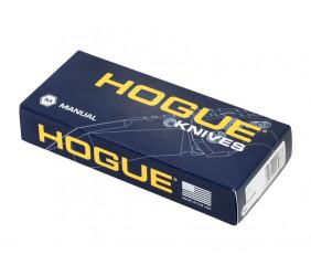 """Nóż Hogue 34336 EX-A03 3.5"""" Poly Frame Matte Black"""