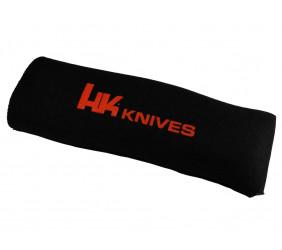 Nóż Hogue HK 54214 Karma Orange Serr