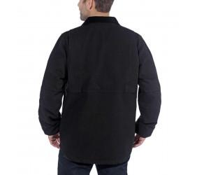 Kurtka Carhartt Full Swing Traditional Coat Black