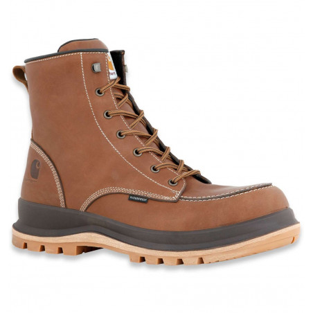 Buty Carhartt Hamilton Wedge Boot WP S3 Tan