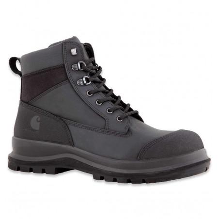 "Buty Carhartt Detroit 6"" Boot S3 Black"