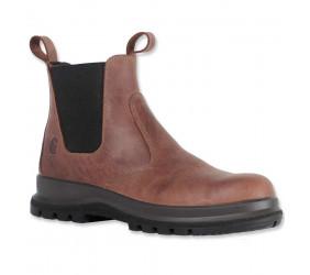 Buty Carhartt Carter Chelsea Boot S3 Dark Brown