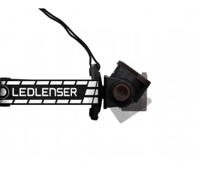 Latarka Ledlenser H7R Signature