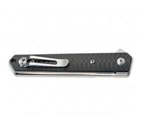Nóż Boker Plus Kwaiken Mini Flipper Carbon