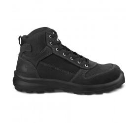 Buty Carhartt Michigan Sneaker Midcut S1P Black