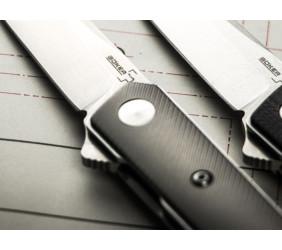 Nóż Boker Plus Kwaiken Mini Flipper Titan