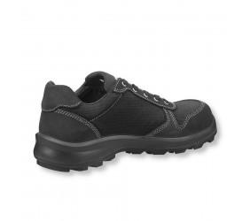 Buty Carhartt Michigan Sneaker Shoe S1P Black