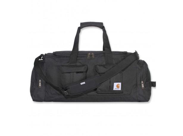 Torba Carhartt Legacy 25 Inch Duffel Bag Black