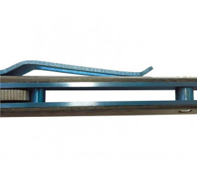 Nóż Boker Plus Exskelibur 2 Cocobolo