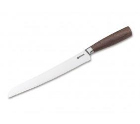Nóż do chleba Boker Solingen Core Walnut