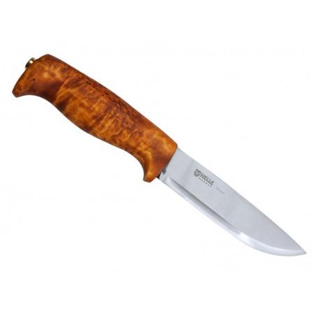 Nóż Helle Gaupe