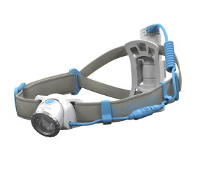 Latarka Ledlenser Neo 10R blue