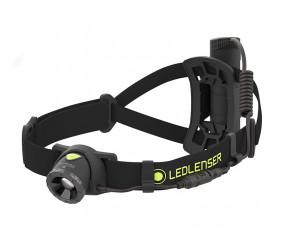 Latarka Ledlenser Neo 10R black