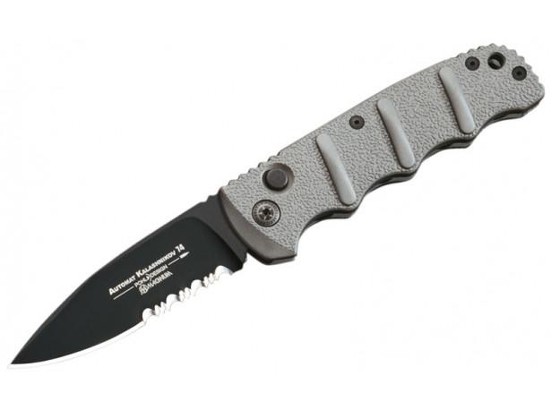 Nóż Boker Plus AK74 Automatik Black