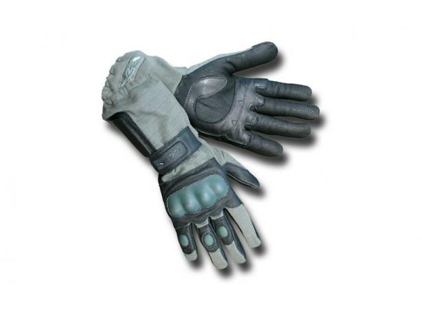 Rękawiczki WX TAG-1 Combat Green rozm.L