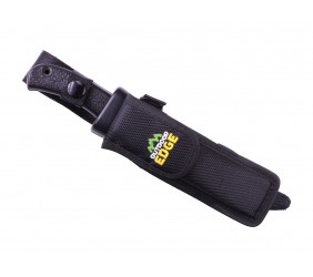 Nóż Outdoor Edge RazorMax Black Clam