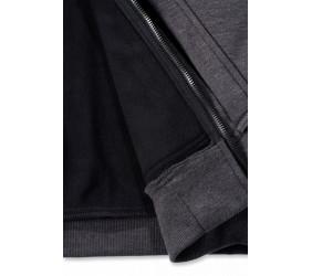 Bluza Carhartt Wind Fighter Sweatshirt Carbon