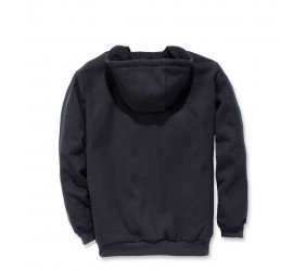 Bluza Carhartt Rutland Lined Sweatshirt Black