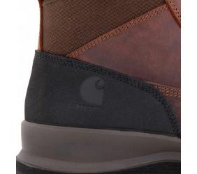 "Buty Carhartt Detroit 6"" Boot S3 Dark Brown"
