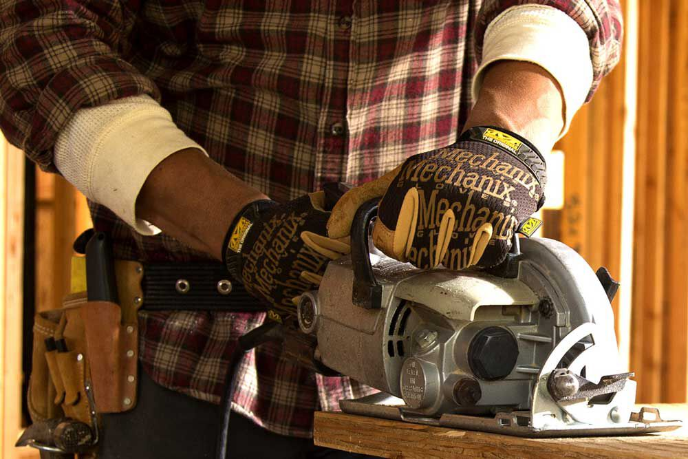 rękawice mechanix opis